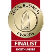 Local Business Awards – Finalist