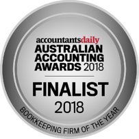 Bookkeeping Firm of the Year