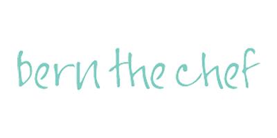 Bern-The-Chef-logo