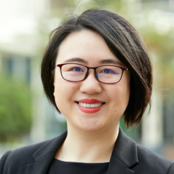 Charlene Shi
