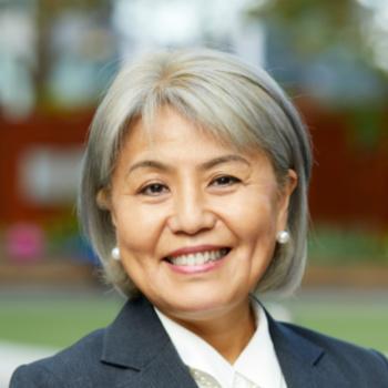 Cheryl Della Marta