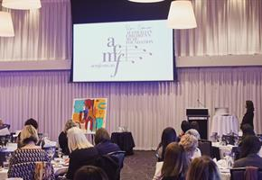 Women in Business Lunch – Creativity In Business
